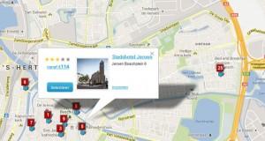 stadshotel jeroen Den Bosch