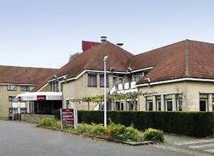 hotel Mercure Den Bosch - Rosmalen